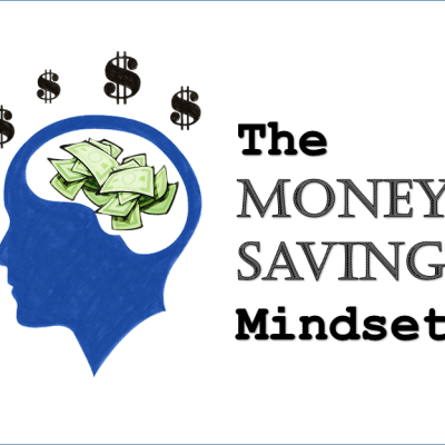 The Money Saving Mindset