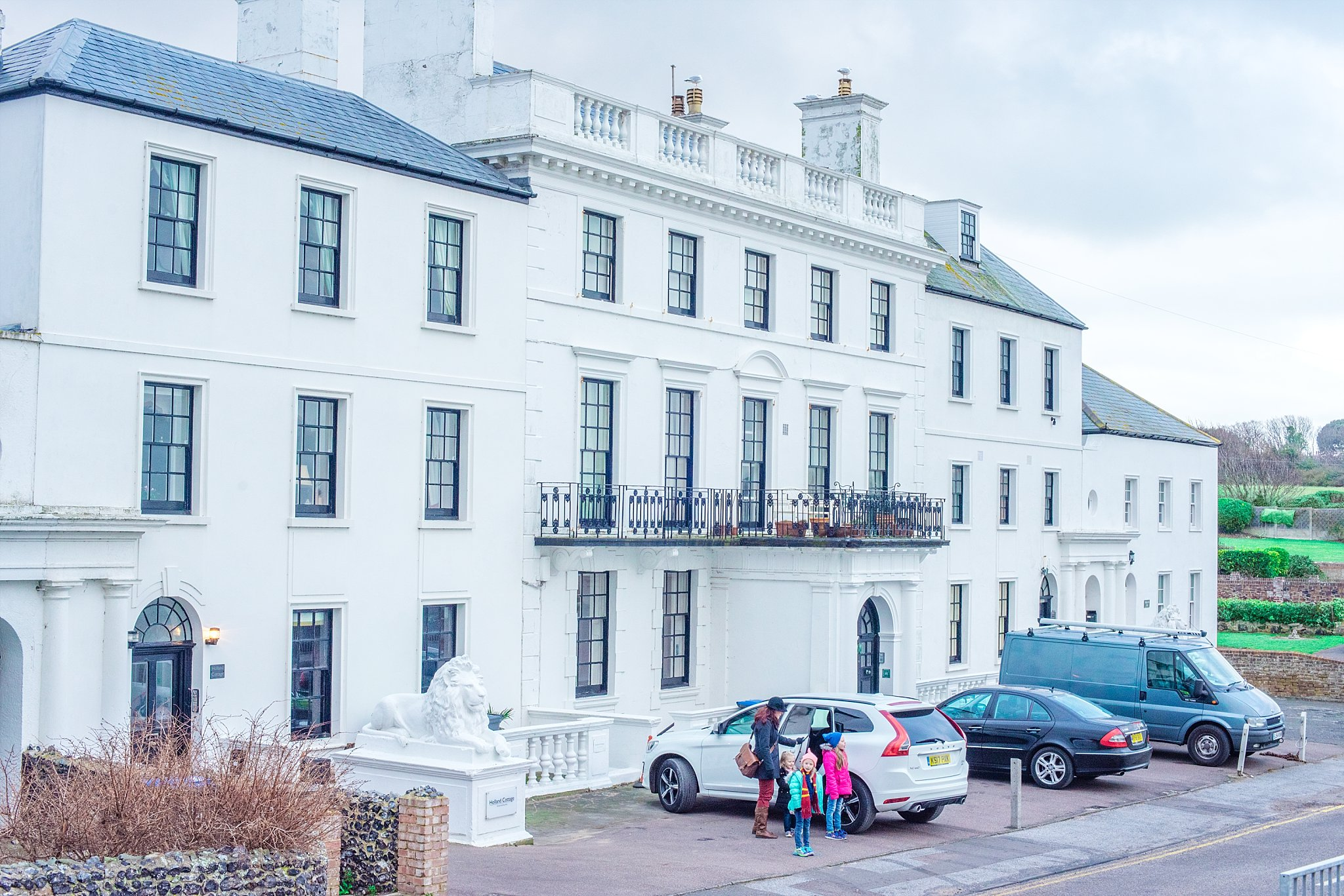 Planning a Family Vacation to England On a Tight Budget–Lodging ...