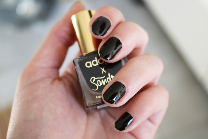 collection adopt sandrea vernis dark knight