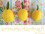 lemonade_Playdough
