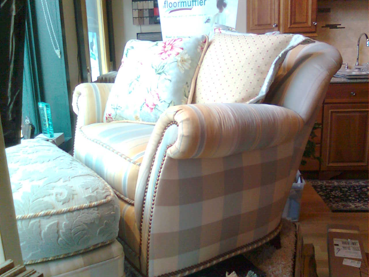 Cost Of Reupholstering A Chair How To Determine Whether You Should Reupholster Or Buy New