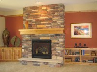 Light a Fire: The Parts of a Fireplace | A Little Design Help