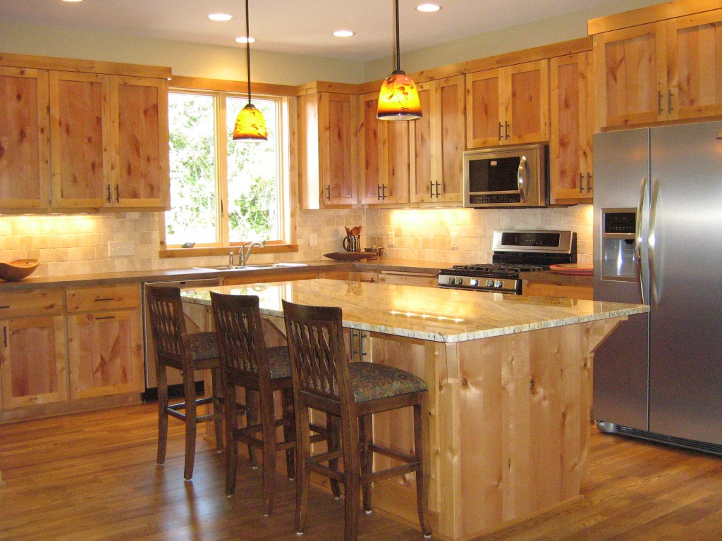 Guest Post Tips For Creating A Kitchen With Rustic Flair