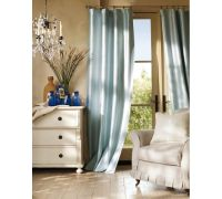 Window Treatments For French Doors | A Little Design Help