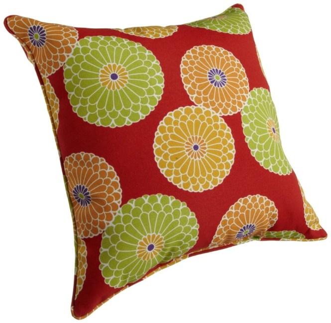 15 Photos Gallery Of Decorative Pillows Types