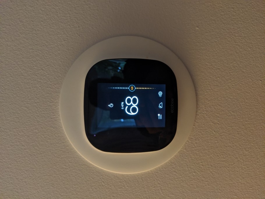 Ecobee Thermostat - A Homeowner U0026 39 S Review