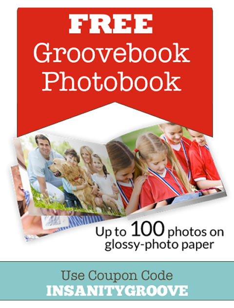 groovebook review and coupon