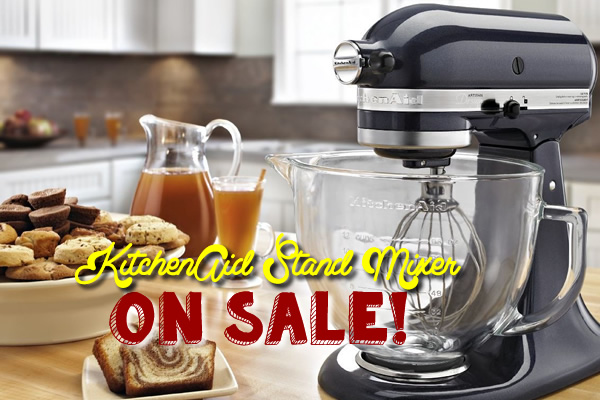 kitchen aid 5 qt mixer tvs score a kitchenaid stand on sale for around 109 ebates