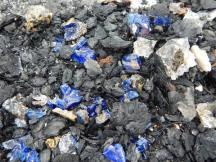 Blue Glass 1