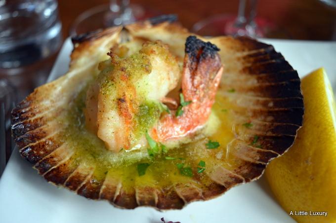 Cucina Rustica TasteOfSpring  A Little Luxury For Me