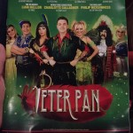 St Helens Theatre Royal – Peter Pan – Easter Pantomime