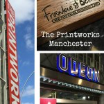 Printworks Manchester – A family day out
