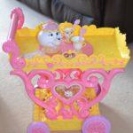 Boys Test Toys – Belles Tea Party Cart