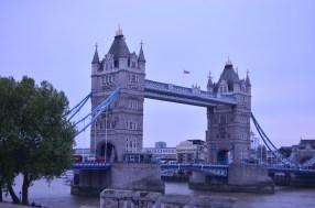 London Bridge (It's not falling down)