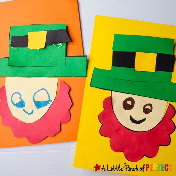 240 Pcs 3 Sizes 4 Colors Glitter Foam Shamrock Stickers Lucky Irish Four Leaf Clover Stickers For St Patricks Day Kids Crafts Classroom Decorations Stickers