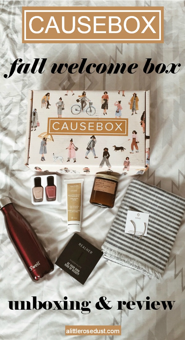 causebox review