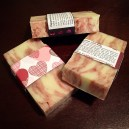Peppermint Love Soap