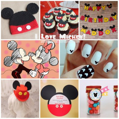 I Love Mickey! Part II