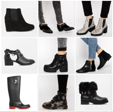 I Love Boots