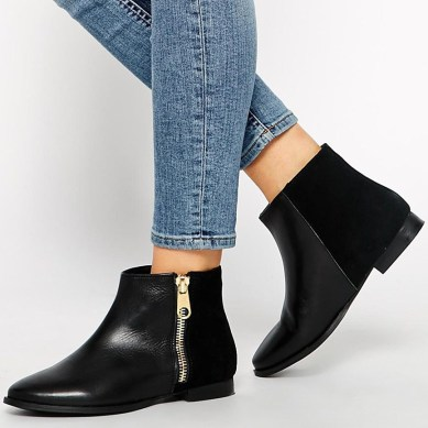 I Love Boots - 9 Must have boots! By The Friday Rejoicer