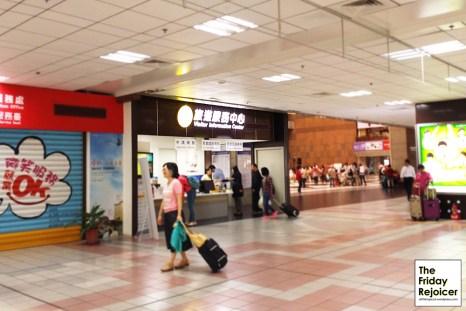 Taiwan Day 2: Taipei 101, Wufenpu & Raohe Night Market