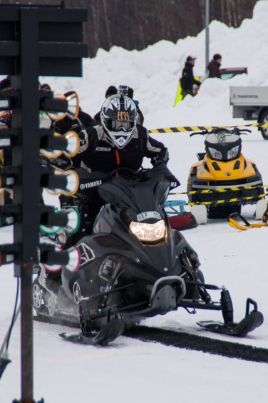 Sundsvall Raceway Wintergames 2013
