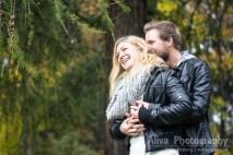 Emma och Mattias