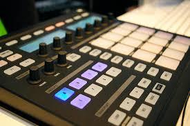MIDI鼓机