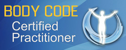 The Body Code Certified Practitioner