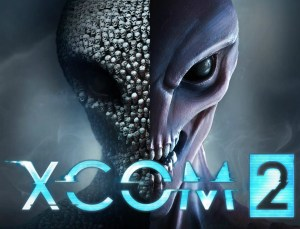 XCOM 2 Title Screen