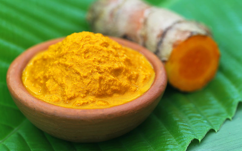 Turmeric Hair Removal: Does It Really Work? | Alivebynature