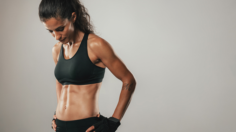 why muscle matters in losing weight or fat