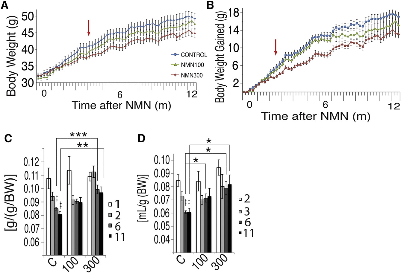 Can Nicotinamide MonoNucleotide (NMN) really reverse Aging