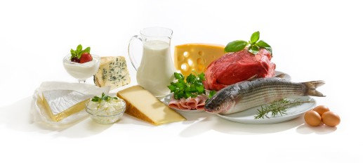 A picture of Weight Loss Foods