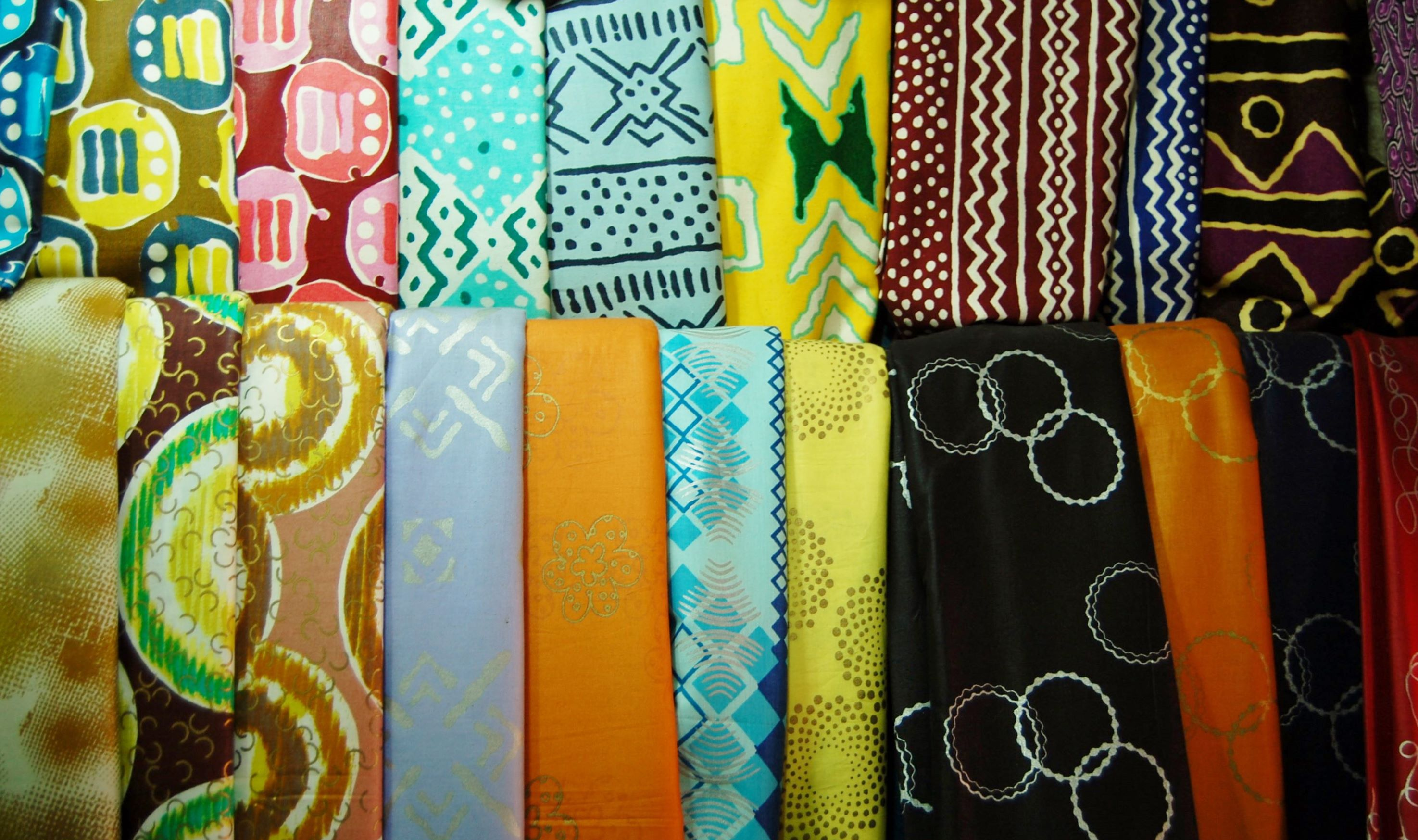 WOODIN FABRICS  Alive Fabrics