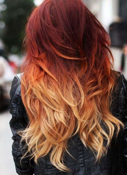 20 Shades Of Strawberry Blonde Haircolor