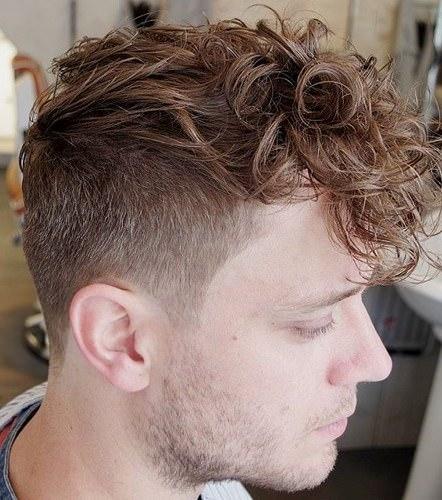 20 Fauxhawk Haircuts For Men