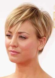 ravishing short hairstyles