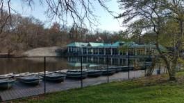 Loeb Boathouse Central Park