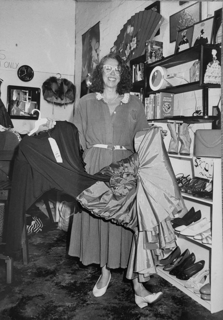 Jane Wild Boutique in Maryborough