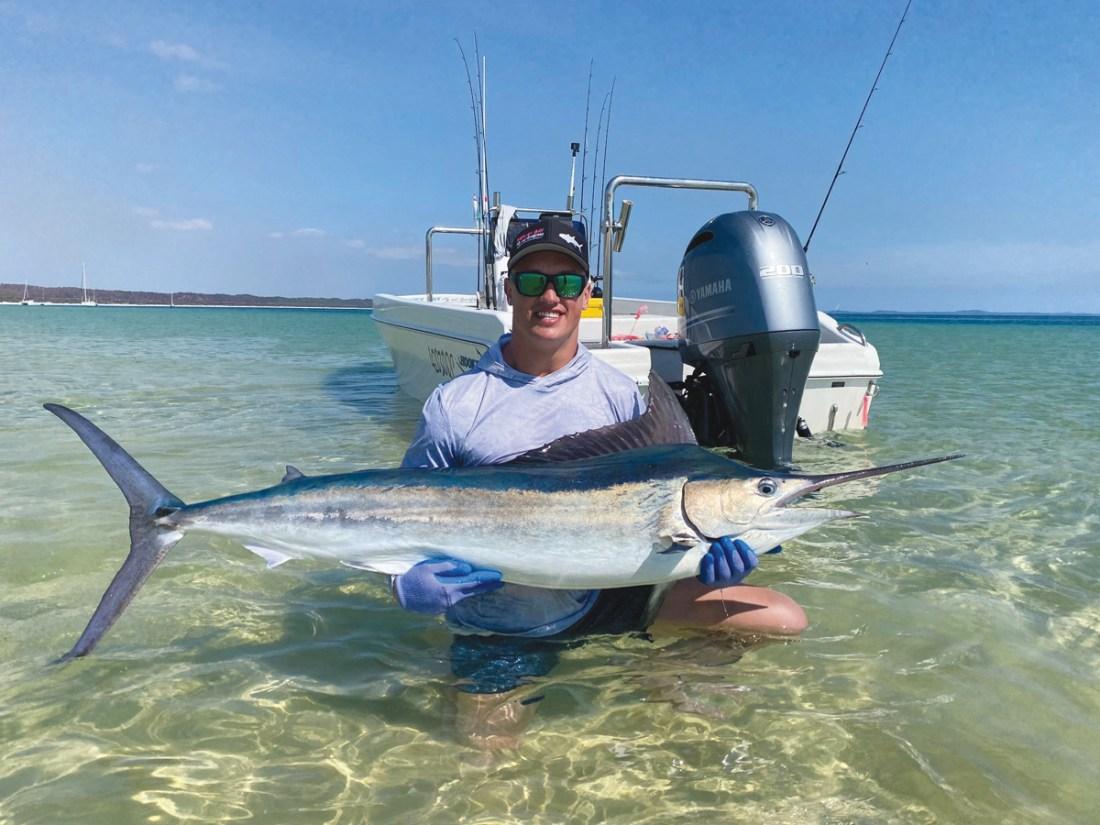 Hervey Bay Fly and Sportfishing
