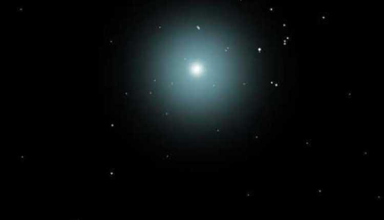 взвешенная звезда