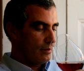Enólogo Jorge Pintão