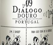Vinho Diálogo da Niepoort