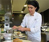 Chef Celme Teixeira