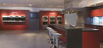 Cozinha Activa_Miele Gallery 350