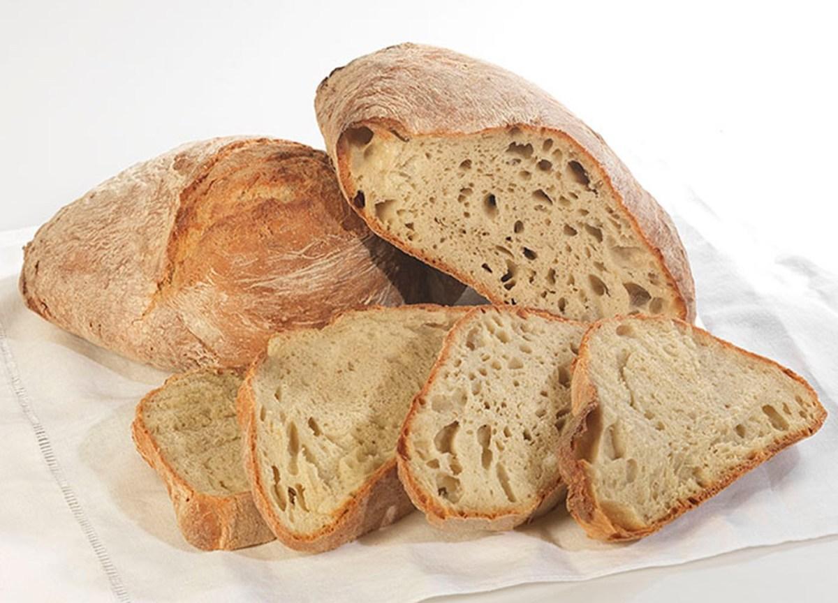 Pão de Rio Maior