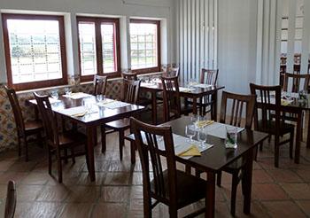 Restaurante Herdade da Barrosinha_ 350