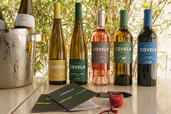 vinhos covela 350