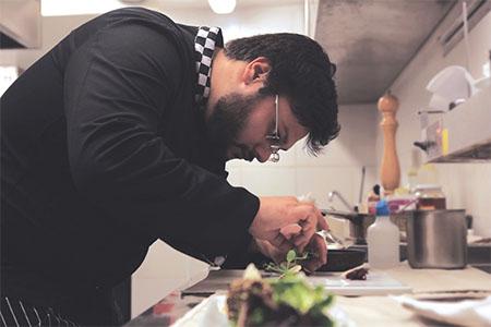 chef Pedro Santos Almeida 450